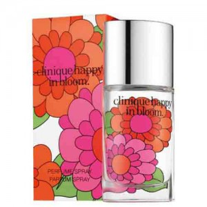 Clinique Happy In Bloom 2012