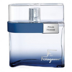 Salvatore Ferragamo F by Ferragamo Free Time