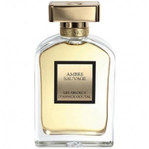 Annick Goutal Ambre Sauvage