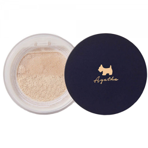 Agatha Hydra mist finishing powder Финишная пудра 11 г