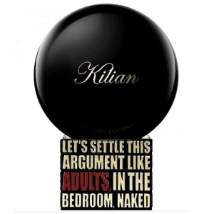 """Kilian Let""""s Settle This Argument Like Adults In the Bedroom Naked"""