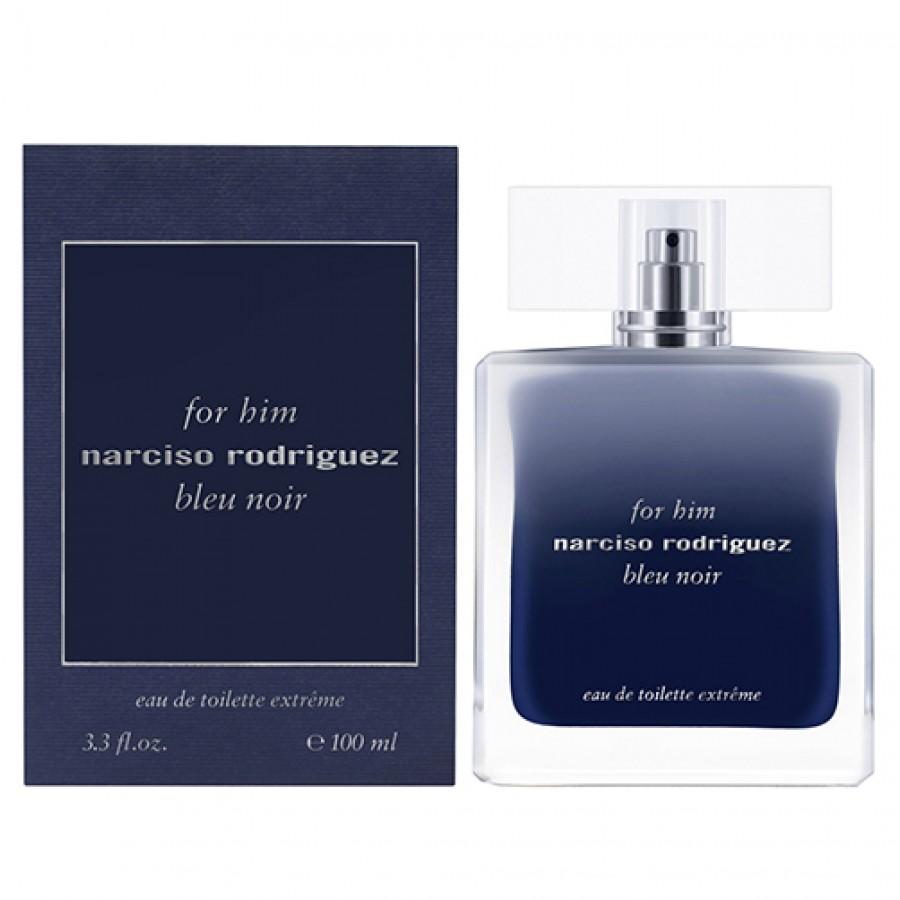 Narciso Rodriguez For Him Bleu Noir Extreme